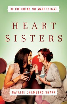 Learn how to make and keep the right kind of girl friends and why you really need them.  You need like minded and some that are your polar opposite to keep you going!  Heart Sisters #bookreview @Litfuse #litfusereads