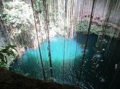 Photo of Eco-Arqueological Park Ik Kil