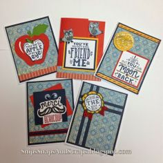May Stamp of the month from Kathy Burrows at Snips, Snaps, and Scraps