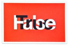 Image of True or False?
