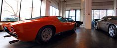 1969 Lamborghini Miura S -Seinfeld Gets To Drive The Most Beautiful Car Ever Made