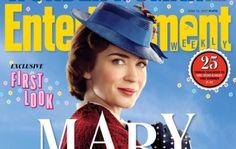 Mary Poppins Return su Entertainment nuove immagini dal film
