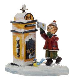 Wunschbrief ans Christkind | im Käthe Wohlfahrt - Online Shop