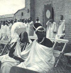 Royal ladies Rwanda