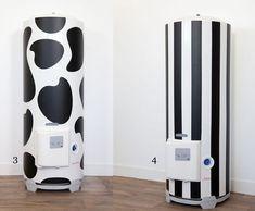 Customiser chauffe-eau électrique avec stickers - CôtéMaison.fr