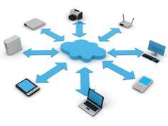 ¿Qué es Cloud Computing? : La computación en nube es un modelo de acceso a un conjunto de dispositivos y recursos de infraestructura de red, tales como servidores, unidades de respaldo, aplicaciones y servicios que se utilizan fácilmente con mínima interacción de los sistemas de gestión de proveedores de servicio y esfuerzo.