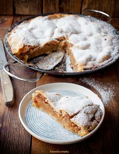 Szarlotka Apple Pie