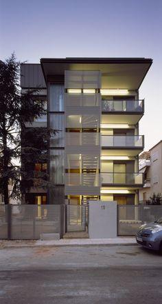 © Erietta Attali #pin_it #architeture #arquitetura @mundodascasas www.mundodascasas.com.br