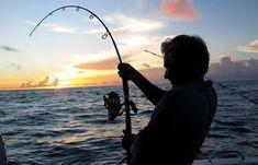 7. The struggle between man and beast -  https://rodnreel.com/my-fishing-report-1/
