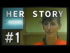 Her Story [2015] [Inglés] - Descargar Juegos pc