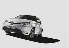 20-Apr-2013 9:30 - MG3: DEZE KOMT WÈL NAAR EUROPA. MG is al jaren niet meer het merk dat het ooit was, daar hebben we ons bij neer moeten leggen. In China is de MG3 onthuld, een auto die voor de verandering wel gewoon naar Europa komt.