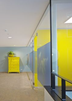 Nursing Home Willibrord interior   atelier PRO