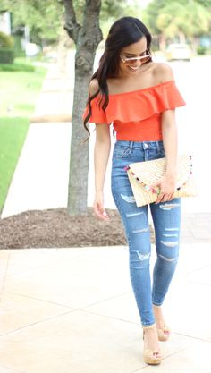 Summer Style | Topshop