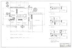 Steel Pre-Fab Houses / Donald Wexler (21)