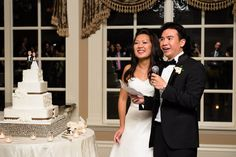 Give a speech thanking everyone for coming out. Bonnie + Sunny = Happy Wedding at the Falkirk Estate » Fucci's Photos of Boston | Boston Wedding Photographer