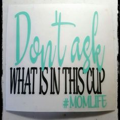 Yeti Decal Name Decal With Heart Yeti Tumbler Decal Yeti - How to make vinyl decals for cups