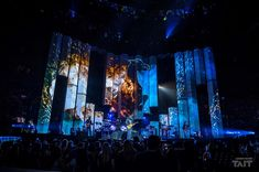 5 High Tech Music Concerts From 2013