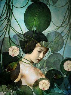 Tangled | Catrin Welz-Stein