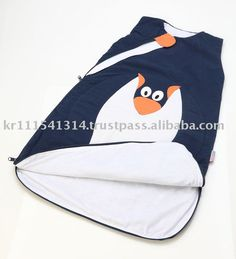 Baby Sleeping Bag for Toddlers