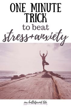 5-4-3-2-1 to beat anxiety and stress-stress