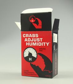 Crabs Adjust Humidity,This set takes the game once more to a new level of laughs. Definitely recommend