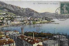 Al Cara inspiration from Monte Carlo, Monaco