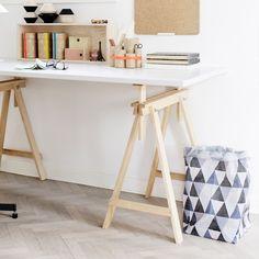 HokusPokus-bag large - Office - OYOY Living Design ApS