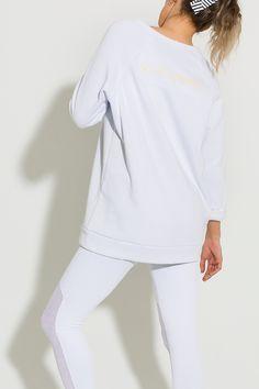 Rivia Sports  Boa Jumper White   riviasports.com