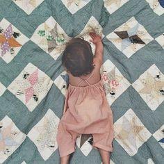 Picnics with babies.