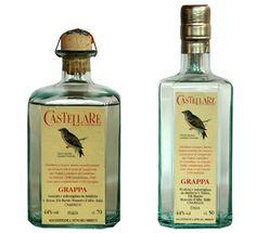 grappa, a classic digestif