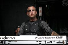 Balz- Motionless In White Motionless In White, Falling In Love, Bands, Meet, Music, Inspiration, Life, Musica, Biblical Inspiration