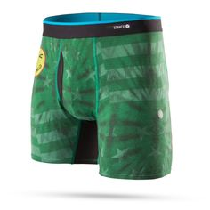 STANCE Fourth Mahalo Boxer Brief available at Vampsnyc.com  #fashion #style #stance #vampsnyc #underwear