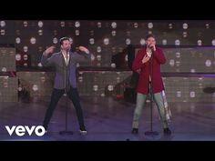 Magneto & Mercurio - Enamoradísimo (En Vivo) - YouTube