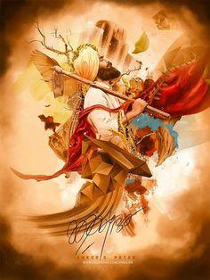Sikh Farmer Farmer Painting, Guru Nanak Wallpaper, Guru Nanak Ji, Shri Guru Granth Sahib, Good Morning Beautiful Quotes, Punjabi Culture, Guru Gobind Singh, Exotic Art, Character Illustration