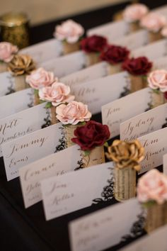 292 Best Your Wedding Place Card Table Images In 2019