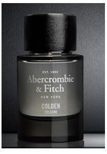 Colden FOR MEN by Abercrombie & Fitch - 1.7 oz COL Spray by Abercrombie & Fitch. $52.99
