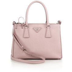 Saffiano lux small double-zip tote by Prada. Crafted from beautifully  textured Saffiano leather 873b6319e35ec
