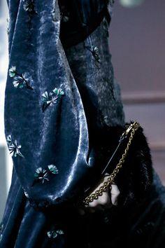 ZsaZsa Bellagio: Cool, blue and beautiful
