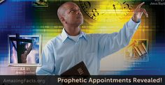 18 - An eye-opening look at the major time prophecies in Daniel chapters 8 and 9....