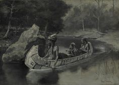 """Poetry/Hiawatha 
