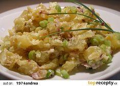 Potato Salad, Potatoes, Ethnic Recipes, Food, Potato, Essen, Meals, Yemek, Eten