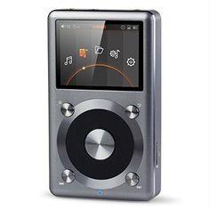 FiiO X3 (2nd Generation) High Resolution Music Player (Titanium) 2015 NEWEST MODEL Fiio http://www.amazon.com/dp/B00VR5JHVK/ref=cm_sw_r_pi_dp_cT3xvb088ZZWQ