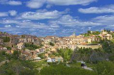 Los 5 pueblos más antiguos de España, para una escapada única. Dolores Park, Villa, Travel, Time Stood Still, Old Bridges, Vernacular Architecture, Medieval Town, Viajes, Destinations