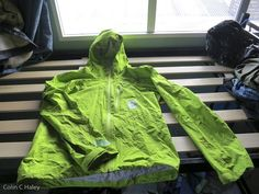 Two New Products I Want to Rave About – M10 Jacket & Knifeblade Pants by alpine climbing ambassador Colin Haley