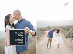 10yr Wedding Anniversary, Wedding Anniversary Pictures, 10th Anniversary Gifts, Anniversary Surprise, Anniversary Ideas, Anniversary Photography, Baby Sketch, Laguna Beach, Selfies