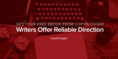 Writers: Discover How to Step Up Your Game with Our Free Ebook