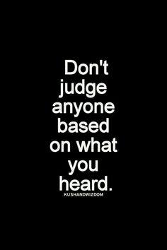 #judge