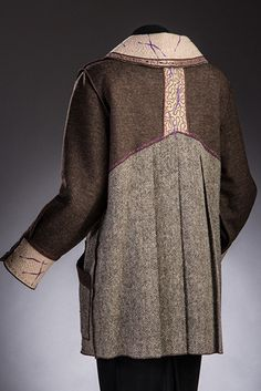 Elizabeth Garver Artwear | Coats