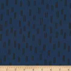Kaufman Balboa Linen Blend Midnight - 2.5 yards for Playsuit from Peppermint Magazine