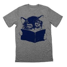 Furst Edition Tee Heather Gray, $23, now featured on Fab.